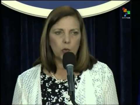 Progress Reported in US/Cuba Talks