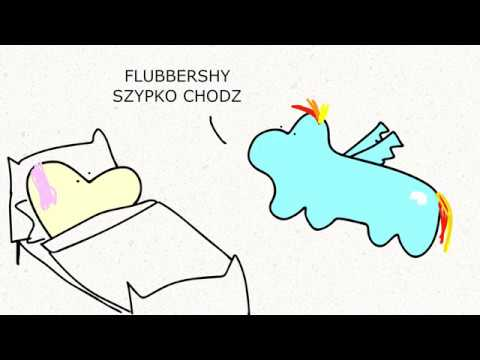 Download wstawaj flubbershy - kuce z bronksu 3