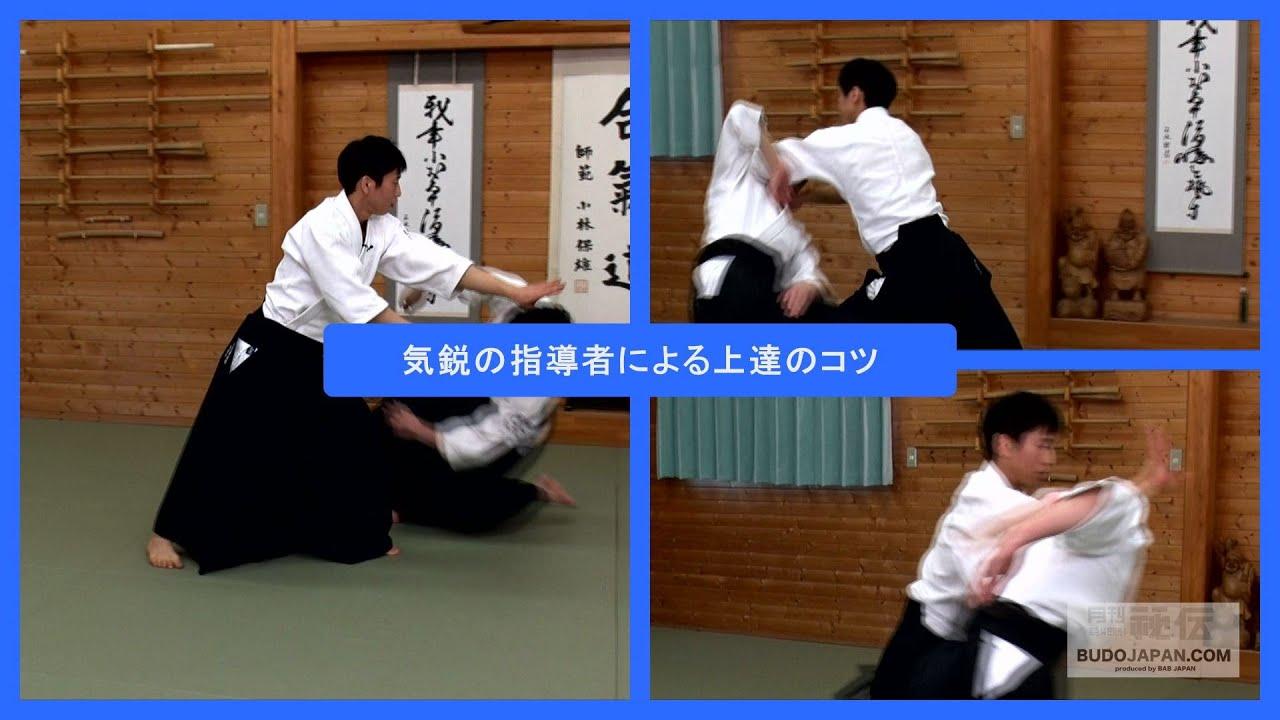 観たその場でやってみたくなるものばかり! 白川竜次師範【究める!合気道】柔らかな動きと崩し Ryuji Shirakawa's Beautiful and Amazing Aikido !