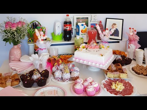 BABY SHOWER SURPRISE PARTY ideas| Sunamith