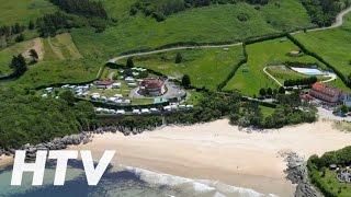 Camping Playa la Arena en Isla