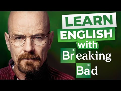 Learn English With Breaking Bad | Walter Meets Tuco