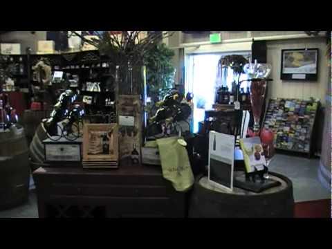 DJ & LV visit Orfila Winery in San Diego County