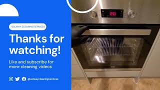Cooker Cleaning Glass Oven Solway Cleaning Dumfries Dumfries and Galloway