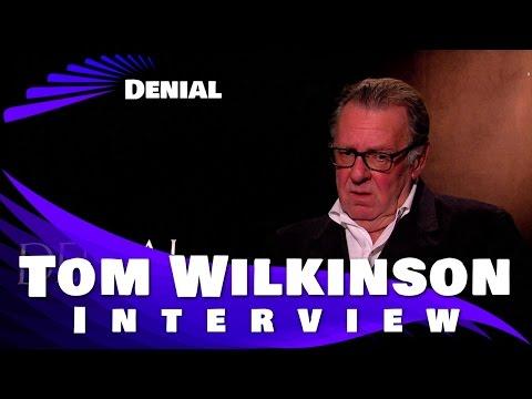 DENIAL   Tom Wilkinson