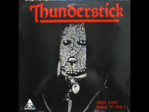 Thunderstick -  Runaround