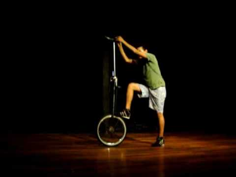 Monociclo Jirafa Pimpirock Youtube