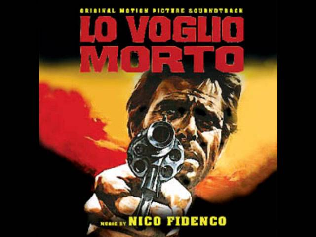 Nico Fidenco ft. Lida Lu -- Clayton