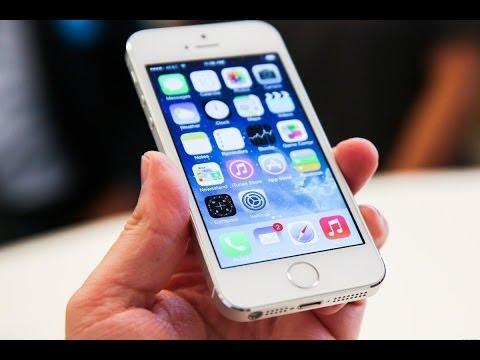 هواتف آيفون تسمح باستخلاص البيانات الشخصية الشاملة - أخبار الآن