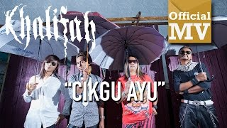 khalifah cikgu ayu offical music video ver 2 hd
