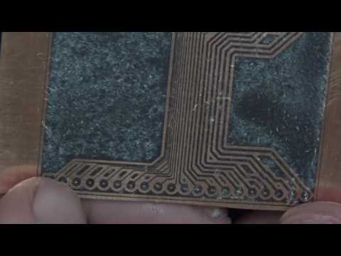 Insect terminator reverse engineered (and one-way teardown) - YouTube