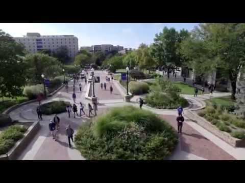 Creighton University Campus Video