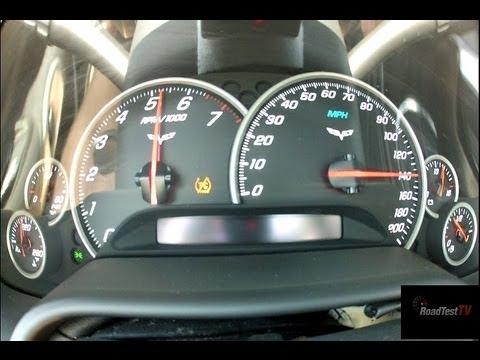 2017 Corvette Ls3 Automatic Acceleration Test 0 140 Mph Dash Cam Go Pro Road Tv