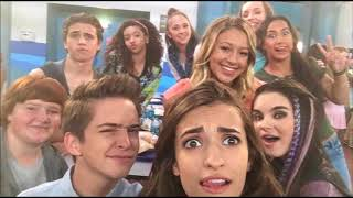 Fuller House Cast Funny and Behind the Scenes Clips