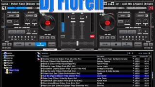 Karmin Shiff & Fine Touch vs Don Omar & Lucenzo ft Kryz Santana(dj floren)