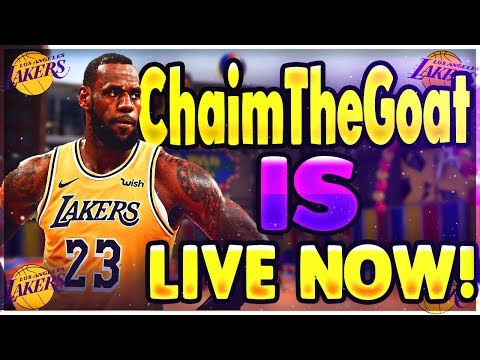 NBA 2K20 Live Stream! 3X REP Dime Time Event LIVE NOW! E1 SOON!