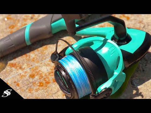 13 Fishing Prototype TX Spinning Reel Unboxing & First Impression