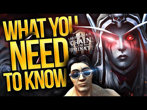 IT'S HERE! Patch 9.1: What's Actually In It? ...Is It Good?