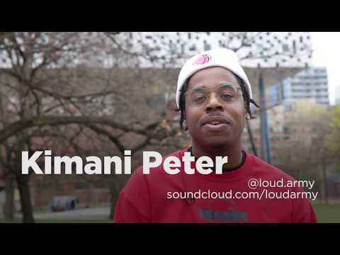 Meet Digital Futures Student Kimani Peter