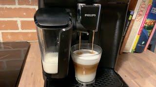 Philips 2200 Automatic Espress…