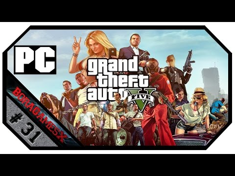 Zagrajmy w GTA V PC   #31   Devin Weston    Ultra 1080p60  