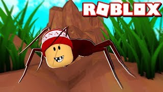 * New * ANT SIMULATOR in ROBLOX 🐜 → Ant Simulator 🎮