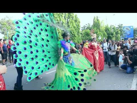 Banjar Fashion Carnaval 2014