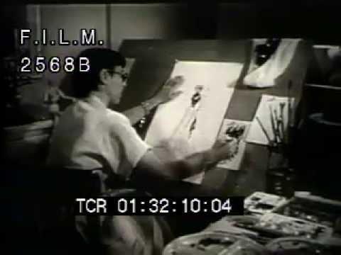 Edith Head (stock footage / archival footage)