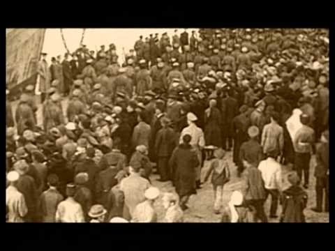 Остров Крым (клип на песню Ж.Бичевской)