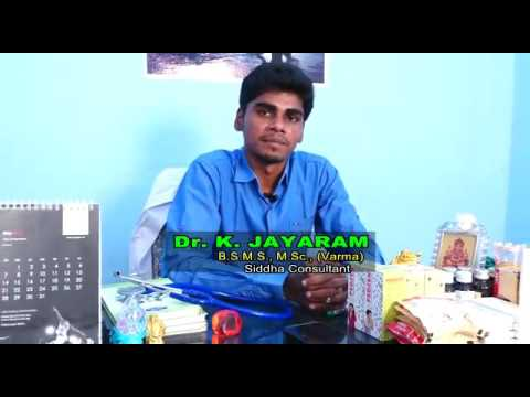 Dr.K.Jayaram BSMS,Msc   experimental videos