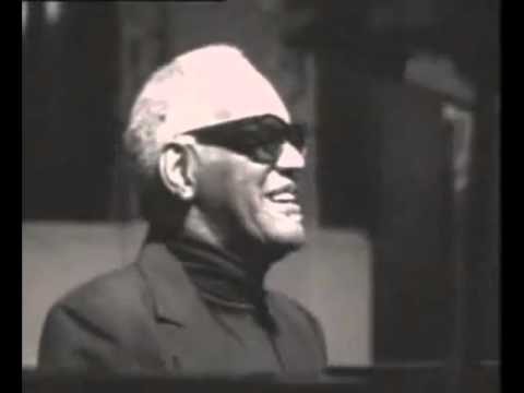 Ray charles a song for you