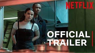 Dangerous Lies starring Camila Mendes | Official Trailer | Netflix Thumb