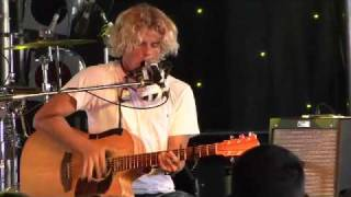 Kim Churchill - Live at Byron Bay Blues and Roots Festival