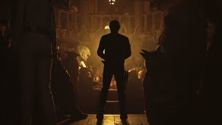 Han Solo: Una Historia de Star Wars de Lucasfilm – Primer Adelanto
