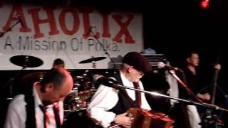 Polkaholix -Die Nacht ist nicht allein zum Schlafen da