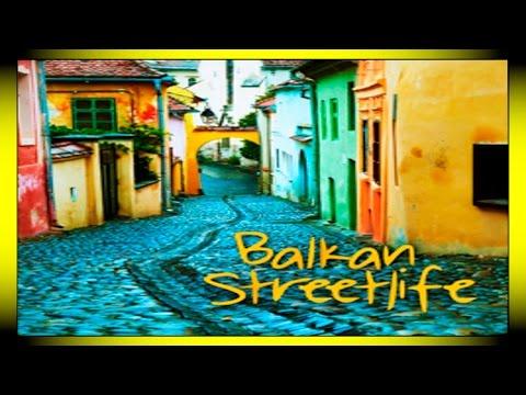 ETHNIC SERBIAN NATIONAL MUSIC