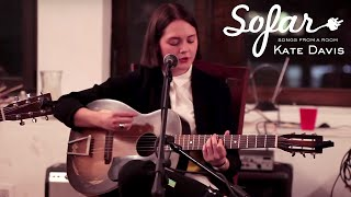 Kate Davis - Battle Scars | Sofar NYC