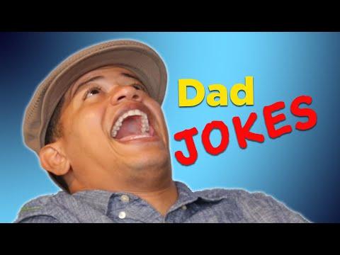 Latino Dad Jokes