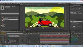 Motion Graphic   Aldarayn Academy   Lecture 7 part 2