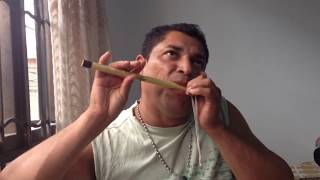 Cumbia En Flauta De Millo