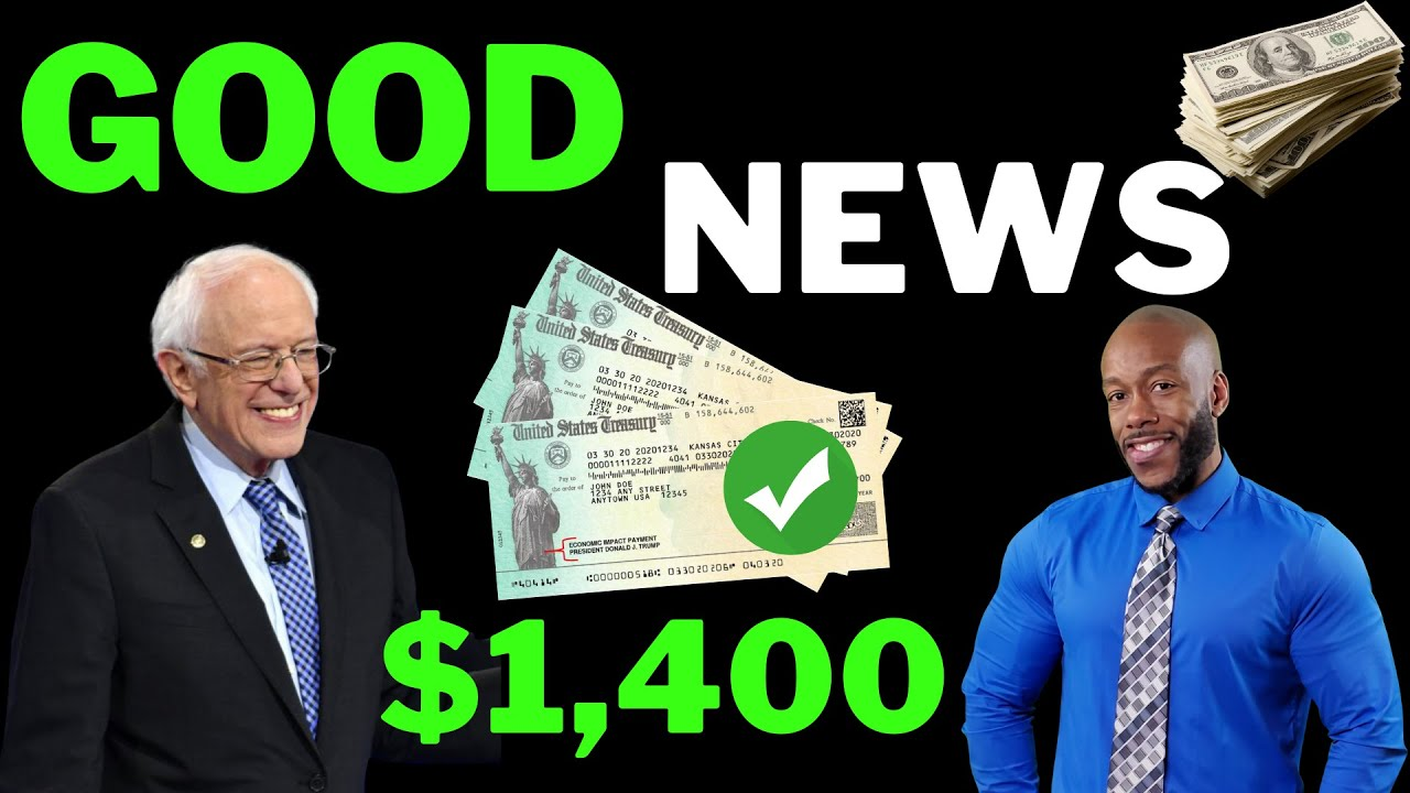 A 'targeted' $1400 stimulus check: Every way that could happen, and ...