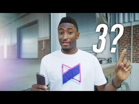 Pixel 3 Rumors? Ask MKBHD V27!