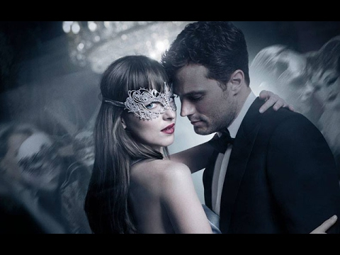 FIFTY SHADES DARKER - Double Toasted Audio Review