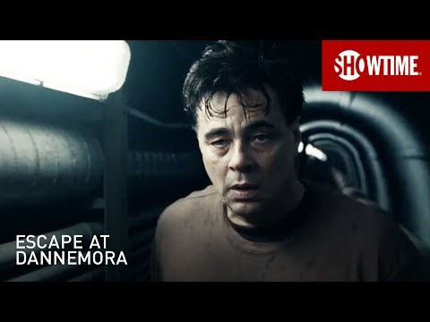 'I See Myself Out There' Official Teaser | Escape At Dannemora | SHOWTIME Series