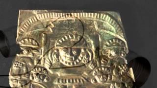 """Археологи нашли """"телефон"""", которому 1,5 тысячи лет"""