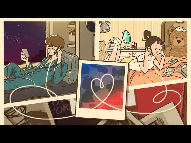 '가호&지안(루나솔라) - THE' MV