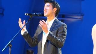 Wang LeeHom (王力宏) - Wei Yi (唯一) - Hollywood Bowl