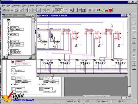 Automation Studio General Ouverview