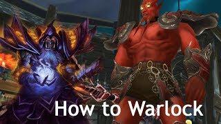 How To Warlock