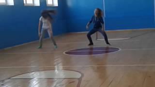 Не танцуй!